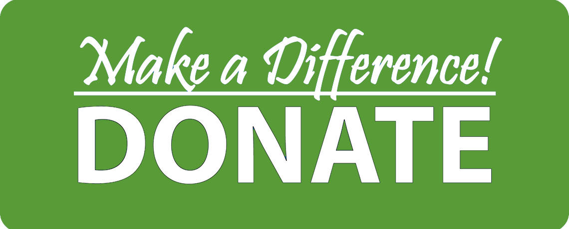Donate Online today!