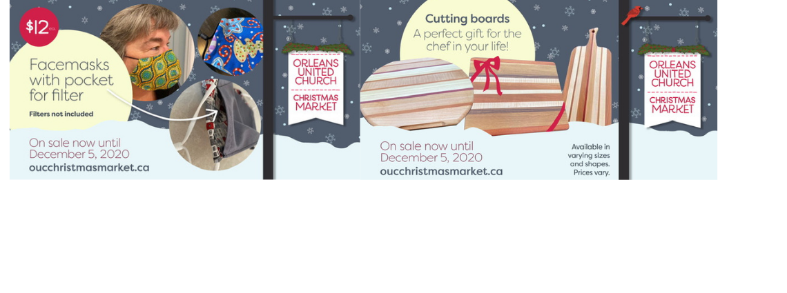 OUC Christmas Marketplace