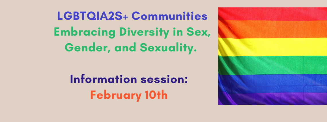 LGBTQIA2S+ Communities: Embracing Diversity in Sex, Gender, and Sexuality
